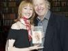 Daria Klimentova with Wayne Eagling photo by Elliot Franks